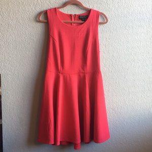 Pretty in Pink Dress sz XL